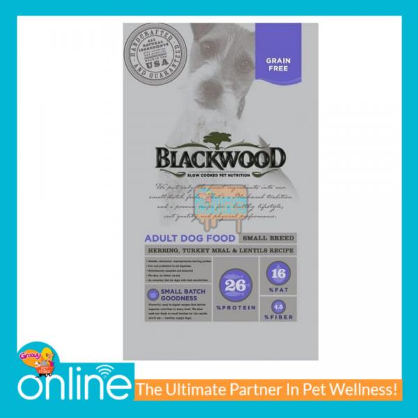 Blackwood Small Breed