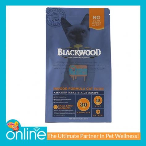 Blackwood-Cat-Indoor-Chicken